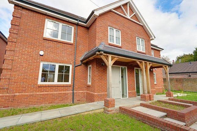 Thumbnail Semi-detached house to rent in Lamborne Place, Ickenham