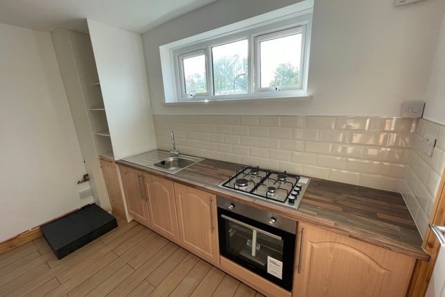 Thumbnail Maisonette to rent in Flat, Goldcliff House, Cwmbran