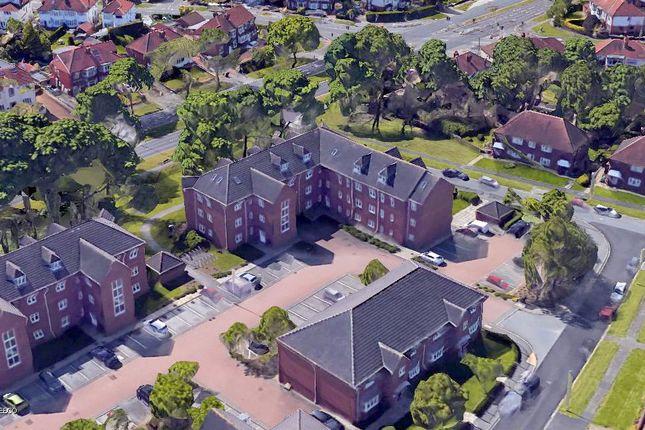Thumbnail Flat to rent in Brackenhurst Place, Moortown, Leeds, West Yorkshire
