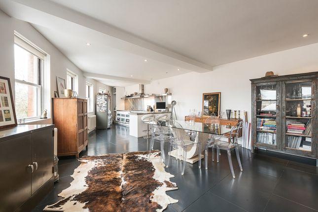 Thumbnail Flat to rent in Felix Avenue, London
