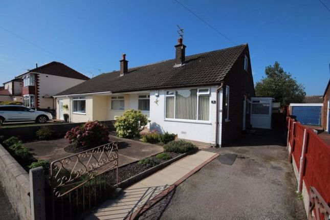 Thumbnail Bungalow for sale in Marina Grove, Lostock Hall, Preston
