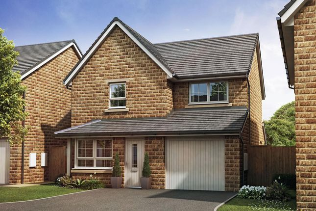 """Thumbnail Detached house for sale in """"Andover"""" at Grange Road, Golcar, Huddersfield"""