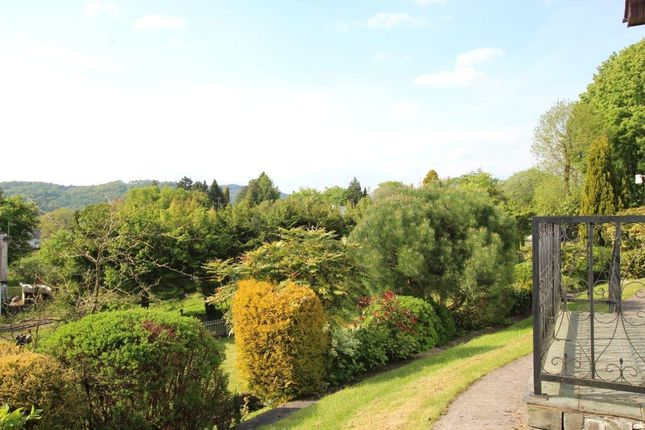 Thumbnail Detached house for sale in Culbeck Croft, Storrs Park, Bowness-On-Windermere, Windermere