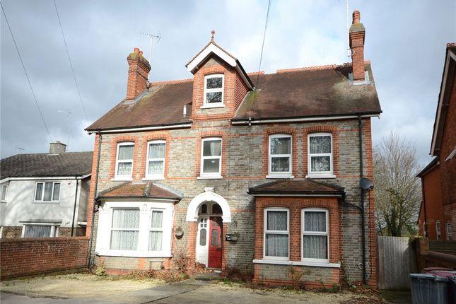 Thumbnail Detached house for sale in Tilehurst Road, Reading, Berkshire