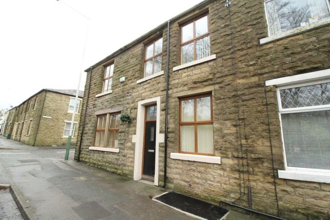 Thumbnail Property to rent in Blackburn Road, Haslingden, Rossendale