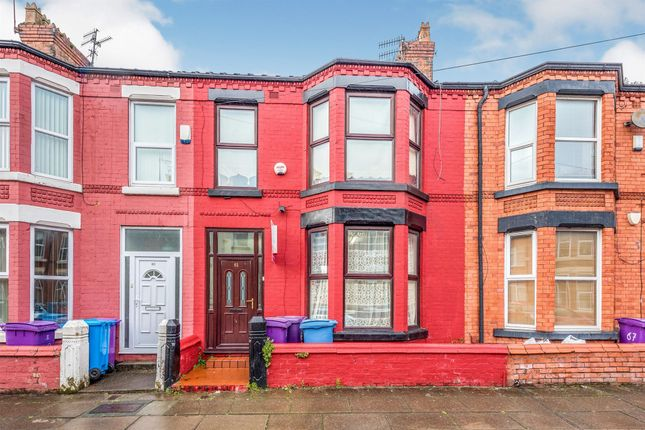 Semi-detached house for sale in Langdale Road, Wavertree, Liverpool