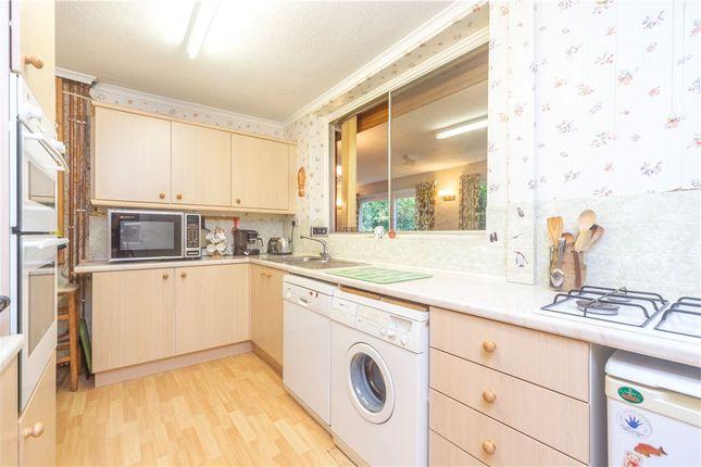 Kitchen Alt of Hillary Drive, Crowthorne, Berkshire RG45