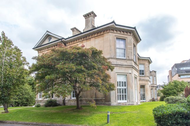 Thumbnail Flat to rent in Durdham Park, Bristol