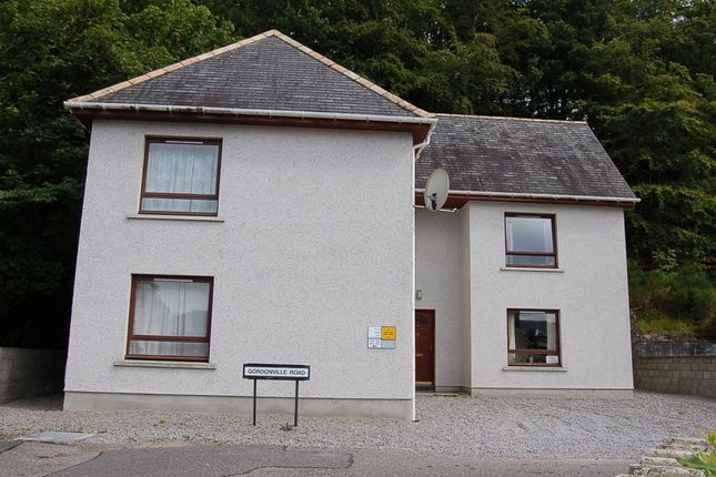Thumbnail Semi-detached house to rent in Gordonville Road, Inverness