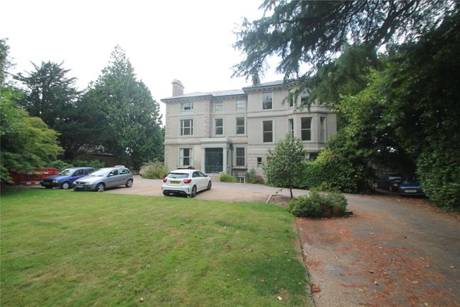 Thumbnail Flat to rent in Broadwater Down, Tunbridge Wells, Kent