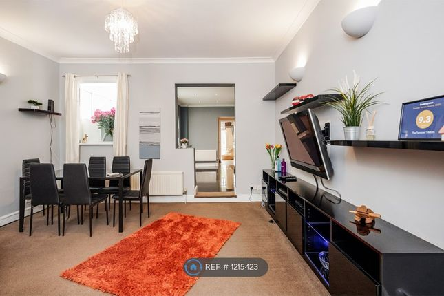 Thumbnail Terraced house to rent in Star Road, Caversham, Reading