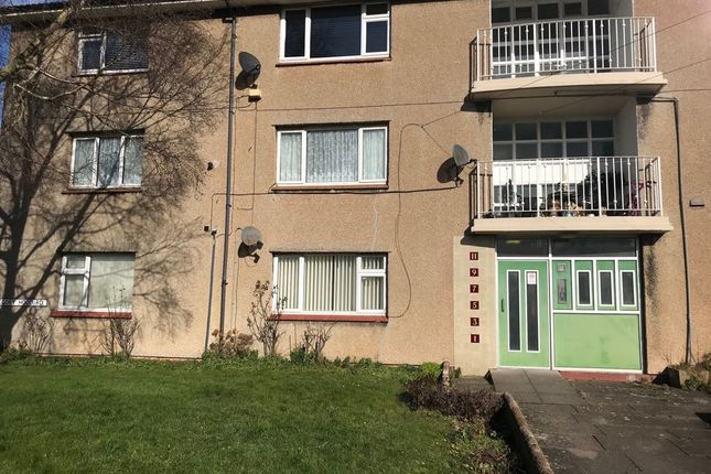 Thumbnail Flat to rent in Gregord Hood Road, Coventry
