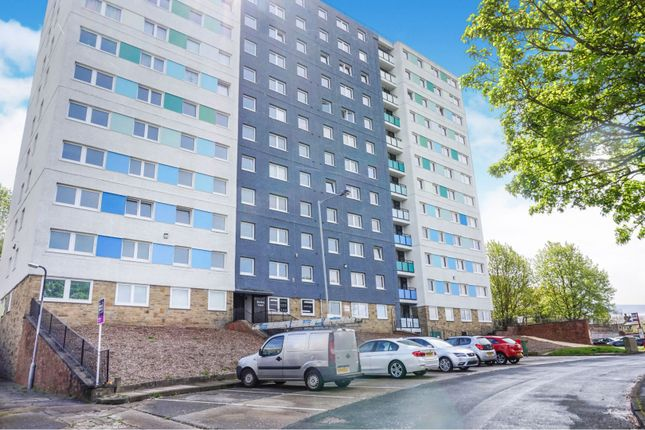 The Property of Parkwood Rise, Keighley BD21