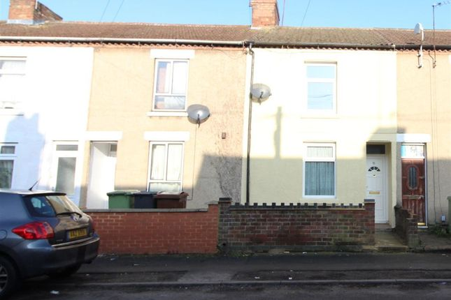 Front Shot of Winstanley Road, Wellingborough NN8