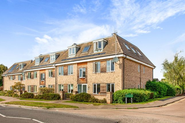2 bed flat for sale in Jones Place, Sawston CB22