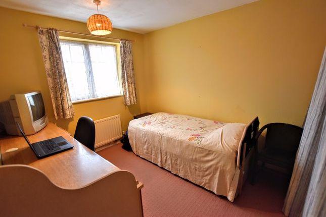 Bedroom Two of Stuart Close, Bletchley, Milton Keynes MK2