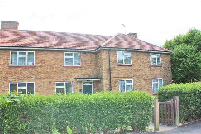 Thumbnail Flat to rent in Dagnam Park Gardens, Romford