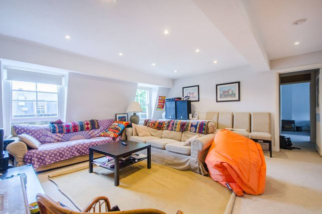 Thumbnail Flat to rent in Grosvenor Terrace, Camberwell, London