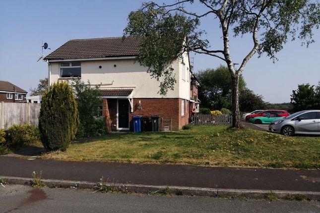 External of Stanedge Grove, Hawkley Hall, Wigan WN3