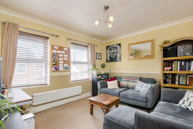1 bed flat for sale in Hanover Street West, York