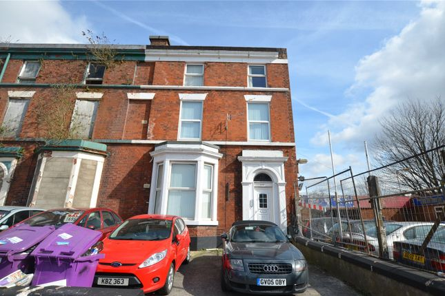 Thumbnail Property for sale in Westminster Road, Liverpool, Merseyside