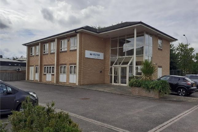 Thumbnail Office for sale in Accent Park, Bakewell Road, Peterborough, Cambridgeshire