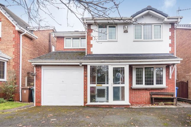 The Property of Badger Close, Rochdale OL16