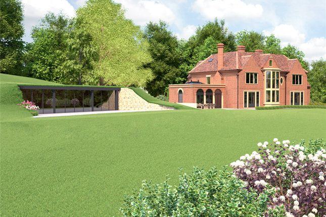 Thumbnail Land for sale in Kington Lane, Claverdon, Warwickshire