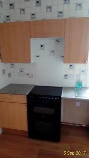 Thumbnail Flat to rent in Izatt Terrace, Clackmannan