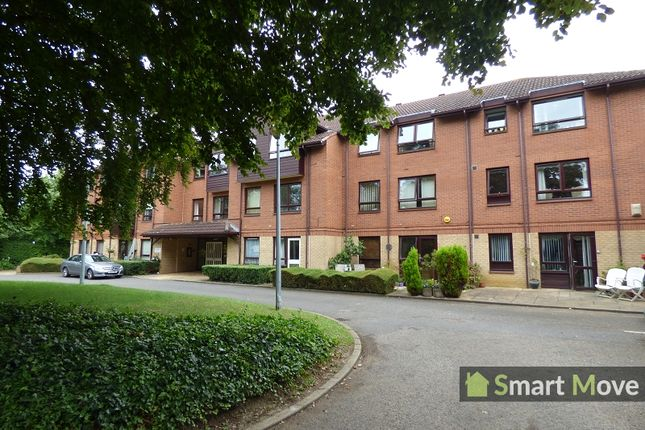 Thumbnail Property for sale in Heritage Court, Eastfield Rd, Peterborough, Cambridgeshire.
