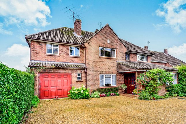 Thumbnail Detached house for sale in Victoria Road, Trowbridge