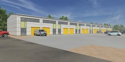 Thumbnail Light industrial for sale in Phase II, Daedalus Park, Solent Enterprise Zone, Lee-On-The-Solent, Hampshire