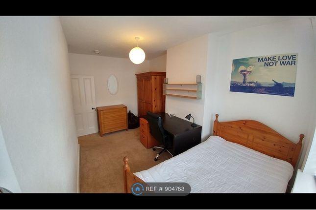 Bedroom 3 of Milner Road, Brighton BN2