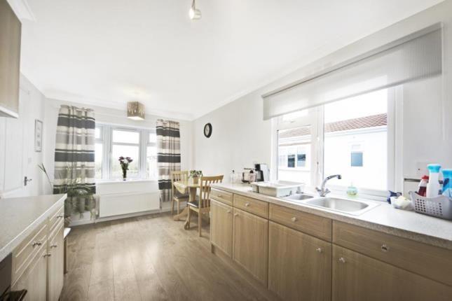 Kitchen of Heather Bank Park, Neilston, Glasgow, East Renfrewshire G78