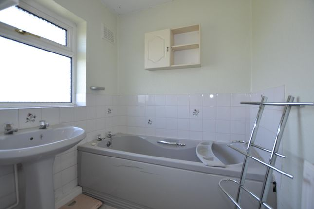 Bathroom of Tilling Road, Manor Farm, Bristol BS10