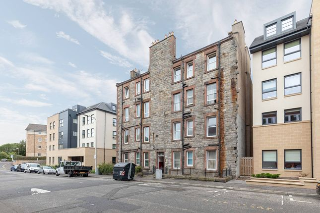 Beaverhall Road, Edinburgh EH7