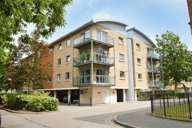 Flat for sale in Kings Court, 40 Hersham Road, Walton-On-Thames, Surrey