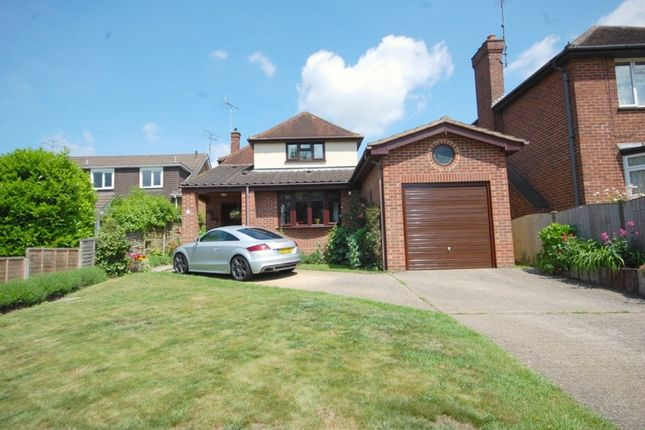 Thumbnail Detached house for sale in Patching Hall Lane, Chelmsford