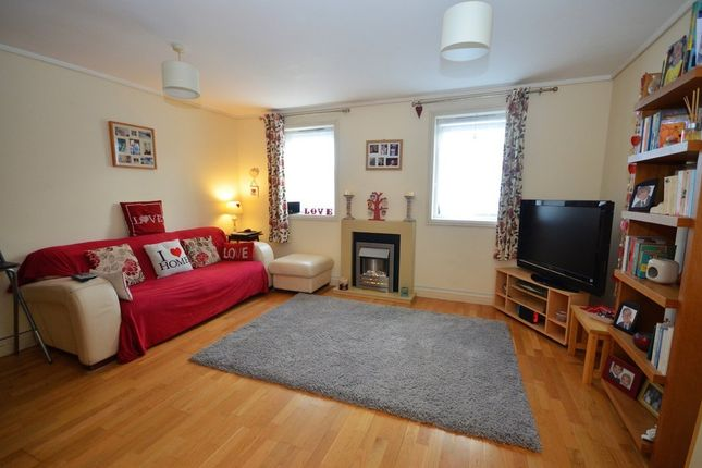 Thumbnail Flat for sale in Wheal Leisure, Perranporth