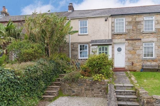 Thumbnail Cottage for sale in Lanner Hill, Lanner, Redruth