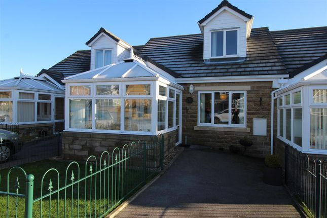 Thumbnail Bungalow to rent in Pitty Beck View, Allerton, Bradford