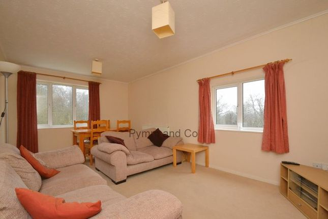 Thumbnail Flat to rent in Rosedale Crescent, Norwich