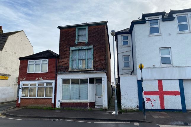Detached house for sale in 161 Northgate Street, Great Yarmouth, Norfolk NR30