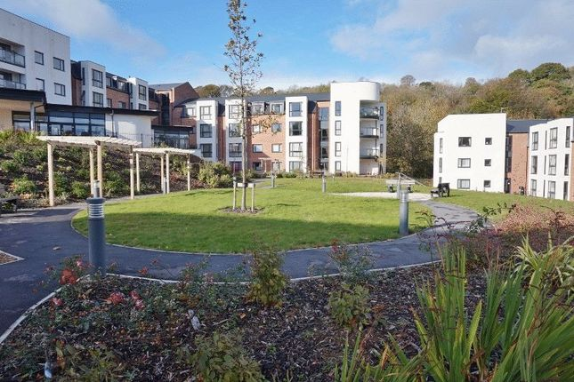 Thumbnail Flat for sale in Hayes Road, Paignton