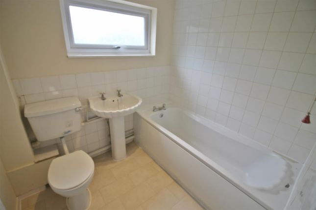 Thumbnail End terrace house to rent in Leopard Drive, Pennyland, Milton Keynes