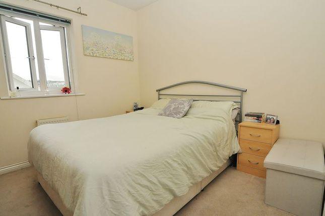 Bedroom 1 of Monroe Gardens, Plymouth PL3