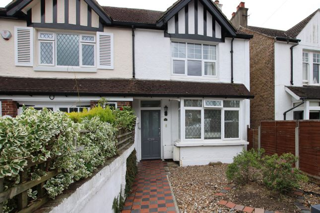 2 bed flat to rent in Boundary Road, Worthing