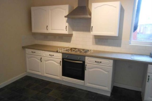 Thumbnail Flat to rent in Queen Street, Carlin How, Saltburn-By-The-Sea