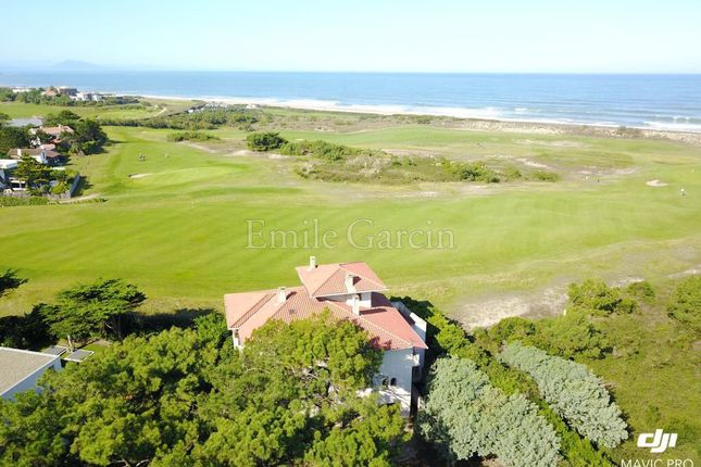 Thumbnail Property for sale in 3 Impasse De La Colline, 64600 Anglet, France