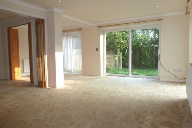 Thumbnail Detached bungalow to rent in Church View Crescent, Fiskerton, Lincoln